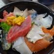 根室の「秋刀魚」で手作り!自家製「生ら(なまら)〆サンマ」!!刺身と手作り干物の専門店「発寒かねしげ鮮魚店」。