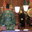 七五三詣の祝詞