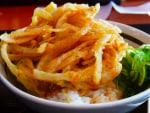 久々に丸亀製麺へ ちょっと食べ過ぎた~!