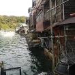 ブログ171124 天橋立、伊根の舟屋、京都家族旅行~伊根の舟屋