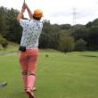 ましこゴルフ倶楽部(18/09)