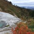 泥湯温泉と川原毛地獄