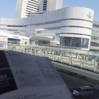 2540- モーツァルトPC24、ケフェレック、ブルックナー6番、上岡、新日フィル、2018.4.22