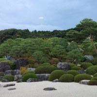 「榊原紫峰と国展の仲間たち」 足立美術館