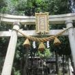ひまわり畑&一言神社