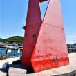 2018・5・22 葉山港A防波堤灯台