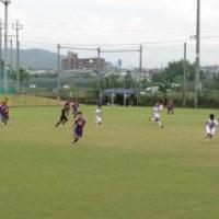 東海リーグ2部 長良クラブvs浜松大学とFC川崎vsアスルクラロ沼津を観戦する。