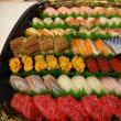 選んで楽しい「刺身バイキング」!ランチは魚屋さんの「海鮮丼」!!刺身と手作り干物の専門店「発寒かねしげ鮮魚店」。