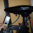 ハンドコン モーターガイド HT82のリモコン仕様変更