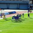J3「SC相模原」vs「FC東京23」サッカー観戦!!