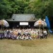 八幡神社の例大祭