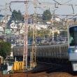 2017年12月16日 小田急  町田  1163F+1157F リニューアル更新車