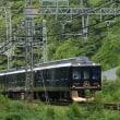 33‰の勾配を行く ・ 近鉄南大阪線(奈良県)