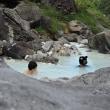 8月6日 秘湯「湯ノ沢」へ行こう!地熱エネルギー体感ツアーを開催しました。