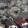 やっぱり、カルフォルニアの大火災はダイレクトウェポン?!