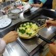 調理実習(6年 家庭科)