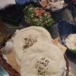 ベトナム Warda レバノン料理