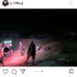 sign の MV ジェジュンのインスタグラム