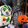 2018・10・23 横浜美術館「駒井哲郎ー煌めく紙上の宇宙」後に安部泰輔ワークショップのぬいぐるみオブジェの引き取りへ