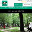 '17秋 リヨン リヨン美術館再訪、秋の修道院中庭