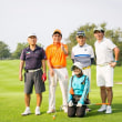 11月18日(土)Wiseのコンペでロータスバレーでゴルフをしました。