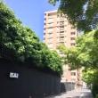 初夏の心象風景 ~ 御池通り・柊屋あたり