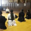 トップアスリート講習会(剣道)を実施しました