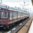 阪急 桜井(2012.4.9) 3074F 普通 石橋行き