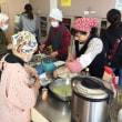 大唐桑を使った料理講習会が行われました。