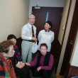 🎵 朝は歯科 ➡ 昼はNTT西日本大阪病院でがん相談 ➡ 夜は三重県庁にて看護職員関連の会議会議