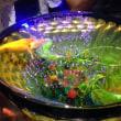 行ってきました!「アートアクアリウム」!! 巨大な金魚鉢が醸し出す幻想的な水中アート展覧会