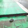 ◆最大時間雨量71ミリ(積算雨量185ミリ)の豪雨のため各所で被害発生