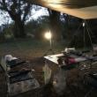 キャンプに行ってきました^^*