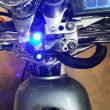 インジケーターランプ LED化
