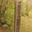 滝寿会総会と先輩の訃報    花桃満開