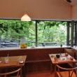友人夫妻と森のレストランで会食!・・・秋篠の森 なず菜