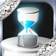 あなたの残り時間を「時計」にするアートコンセプトアプリ~更新情報ver.5