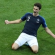 フランス栄冠