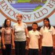 豊中親善少年野球団がサンマテオ市を訪問しました!
