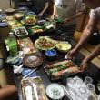 呑みすぎた😅食べ過ぎた😱