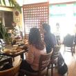 Cafe & Partyやよい で演奏「KJBC」福田恵(Pf)