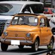 ルパン三世の愛車