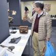 ~昔の道具をさわって学べる~ 郷土資料館企画展「くらしのどうぐ展」が開催中です!