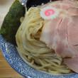 つけ麺いちびりの超弩級!濃厚つけ麺