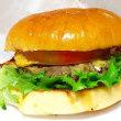 T.L.C.(トマト・レタス・チーズ)バーガー