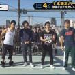 弾けてきましたね。NEWS-MAP 稲垣・草彅・香取