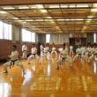 平成30年度 第9回「糸東流技術研修会」が行われました