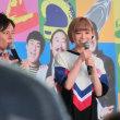 5/27 尼崎に最上もが登場:永島知洋と「爆笑トークショー」を展開