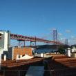 Adeus Lisboa, até à próxima