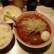 蒙古タンメン中本 新宿店(東京都新宿区西新宿)